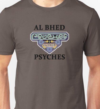 BlitzBall - Al Bhed Psyches Unisex T-Shirt