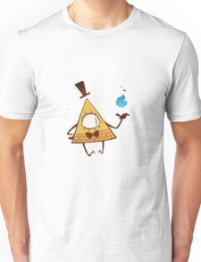 Pixel Bill Cipher - Sticker 5 Unisex T-Shirt