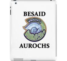 BlitzBall - Besaid Aurochs iPad Case/Skin