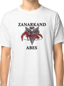 BlitzBall - Zanarkand Abes Classic T-Shirt