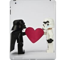 Lego LOVE iPad Case/Skin