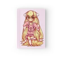Lolita Chi Hardcover Journal