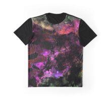 Florid Heave Graphic T-Shirt