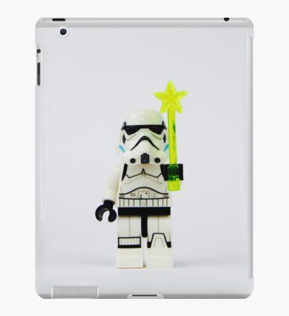 Star Trooper Fairy iPad Case/Skin