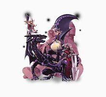 Yugi Muto with his monsters. Unisex T-Shirt