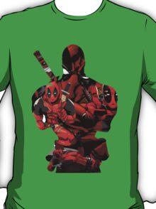 Deadpool Mash-up T-Shirt