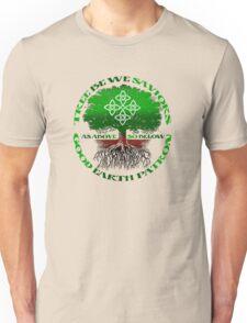 good earth Unisex T-Shirt