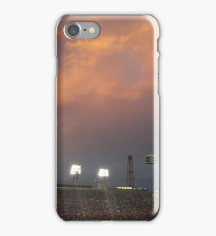 Holy cloud iPhone Case/Skin
