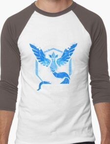 Team Mystic Trainer Men's Baseball ¾ T-Shirt