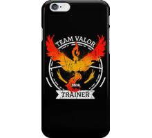 Join Team Valor iPhone Case/Skin