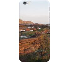 Tantallon and Oxcart Bay iPhone Case/Skin