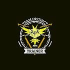 Join Team Instinct by Melkron