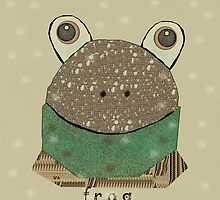 froggie by bri-b