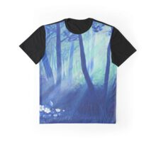Secret Forest Graphic T-Shirt