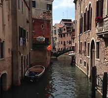 Venice by Day by dhtorraca