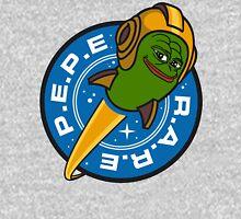 Rocket Pepe Unisex T-Shirt