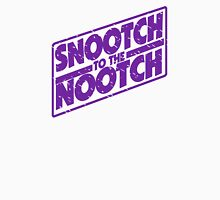 snootch 2 da nootch Womens Fitted T-Shirt