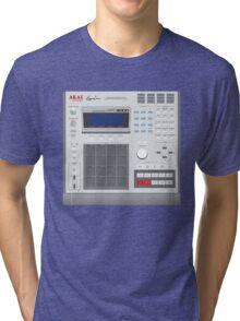 AKAI MPC 3000 Tri-blend T-Shirt