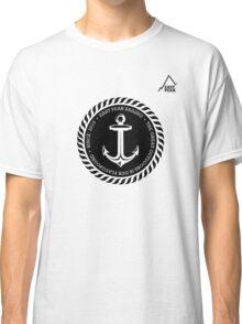 Boating Anchor t-shirt - East Peak Apparel Classic T-Shirt