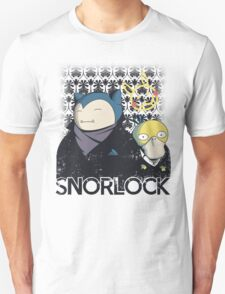 Snorlock T-Shirt