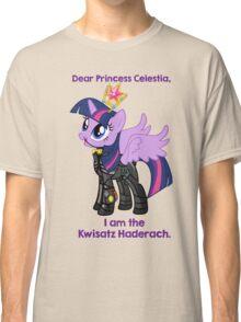 Twilight of Dune Classic T-Shirt