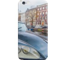 Amsterdam iPhone Case/Skin