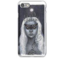 Blind Faith  iPhone Case/Skin