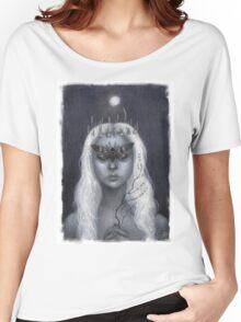Blind Faith  Women's Relaxed Fit T-Shirt