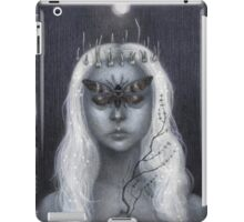 Blind Faith  iPad Case/Skin
