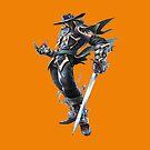 Soul-Calibur by sastrod8