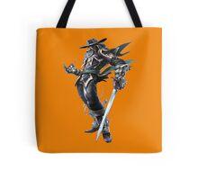 Soul-Calibur Tote Bag