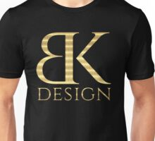 BK Design Unisex T-Shirt