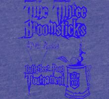 the three broomsticks Tri-blend T-Shirt