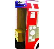 Car, Jeepney iPhone Case/Skin