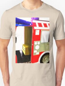 Car, Jeepney Unisex T-Shirt