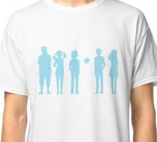 Ano Hana Classic T-Shirt