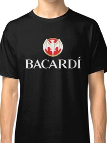 Bacardi Beer Classic T-Shirt