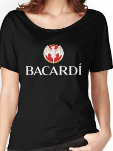 Bacardi Beer Women's Relaxed Fit T-Shirt