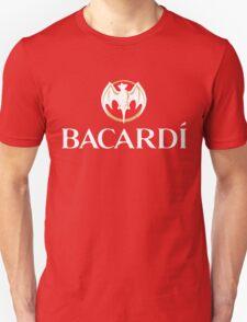 Bacardi Beer Unisex T-Shirt