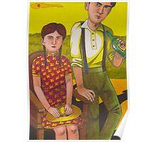 Indochine Poster