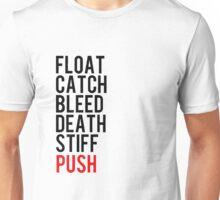 Push Unisex T-Shirt
