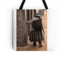 A Life Of Hard Work Tote Bag