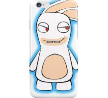 Rayman Raving Rabbids iPhone Case/Skin