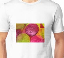 Jelly coins Unisex T-Shirt