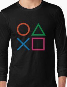 COOL GAMING Long Sleeve T-Shirt