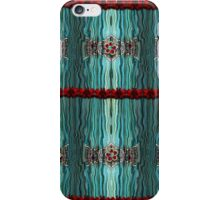 Flowers on Pond iPhone Case/Skin