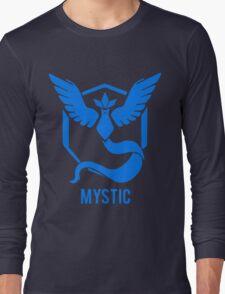 Pokémon GO: Team Mystic - COLOR Long Sleeve T-Shirt
