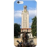 The University of Texas Tower iPhone Case/Skin