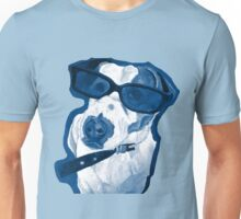 Rocking Jack Russell Unisex T-Shirt