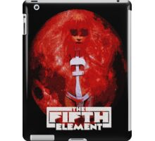 The Fifth Element iPad Case/Skin
